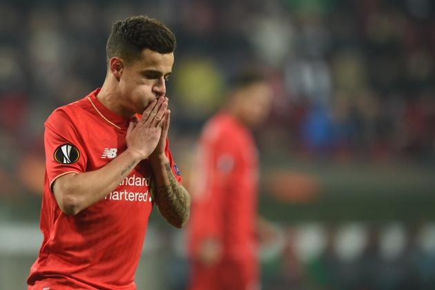 Goalless Draw in Augsburg Sees Liverpool Under Pressure for Anfield Return