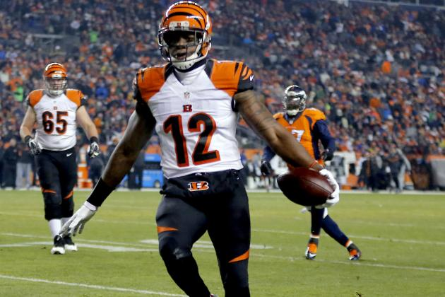 Mohamed Sanu: Latest News, Rumors, Speculation on Free-Agent WR