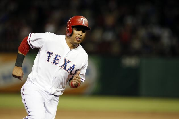 Agent Reportedly Indicted on Human Trafficking of Leonys Martin from Cuba