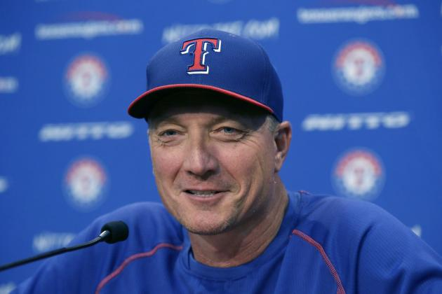 Jeff Banister's 2018 Contract Option Exercised by Rangers: Details, Reaction