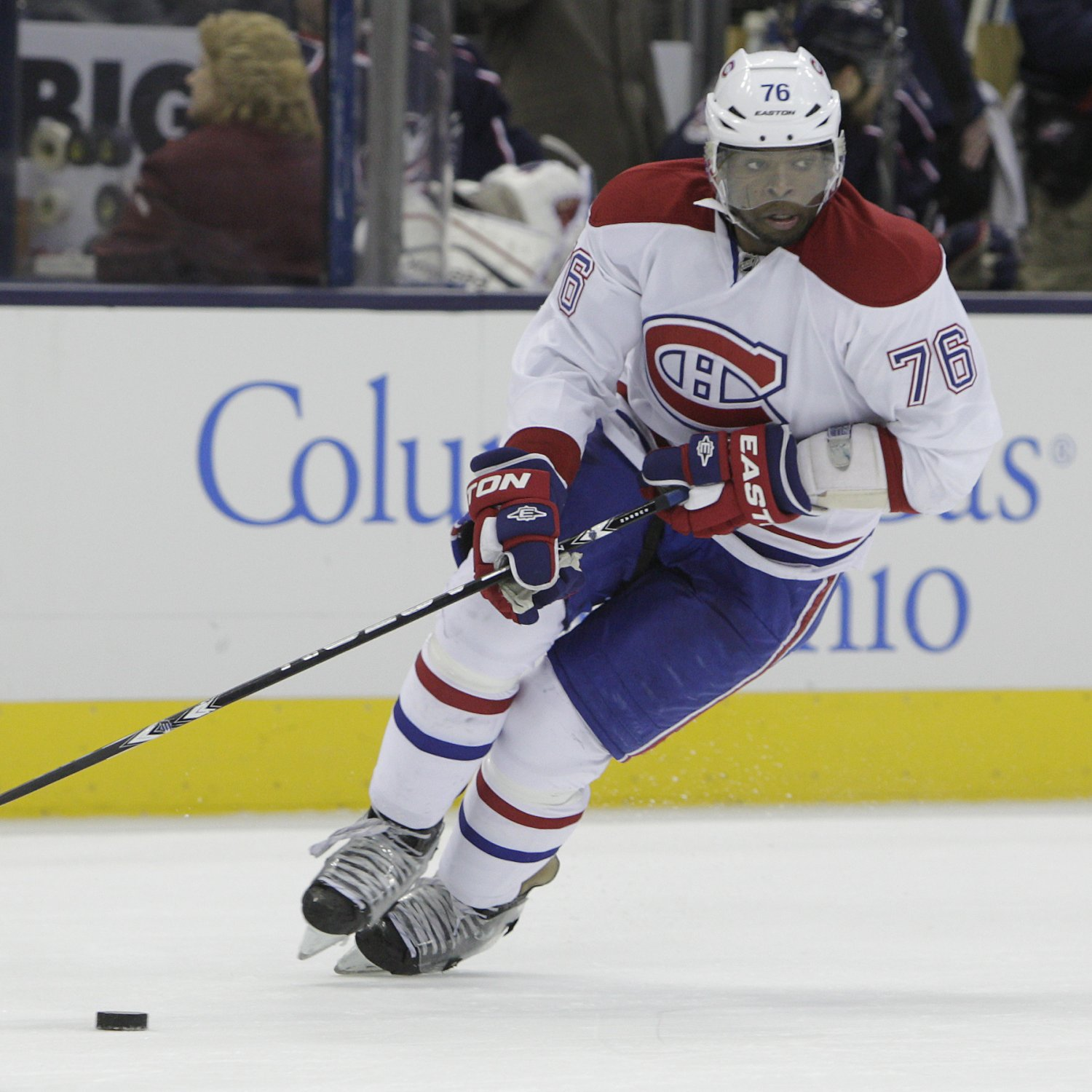Montreal Canadiens Trade Rumors P K Subban S Name Re Emerges