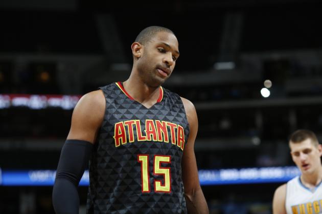 Al Horford: Latest News, Rumors, Speculation on Hawks PF's Future