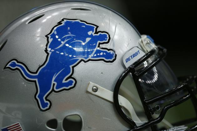 C.J. Wilson Released by Lions: Latest Details, Comments, Reaction