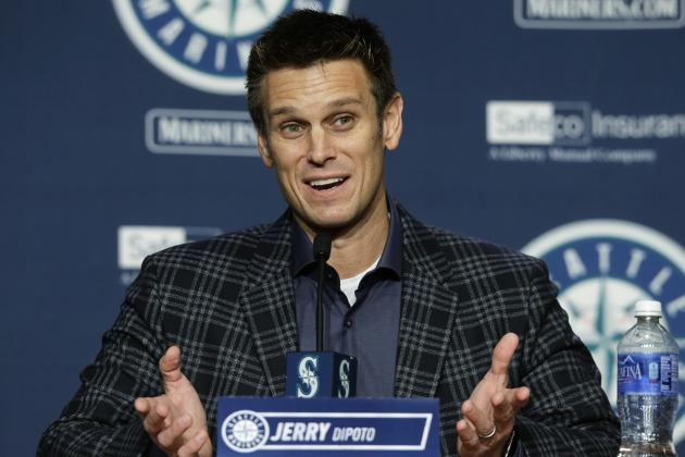 Jerry DiPoto Comments on Relationship with Angels Manager Mike Scioscia