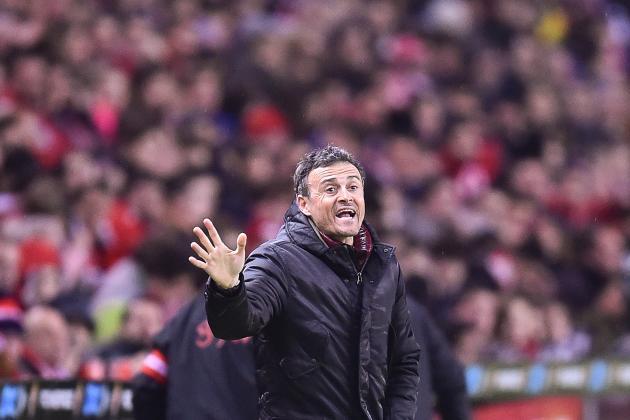 Las Palmas vs. Barcelona: Goals, Highlights from the La Liga Fixture