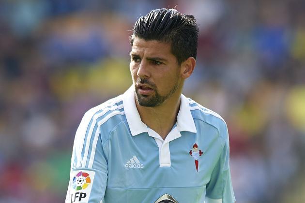 Barcelona Transfer News: Nolito Summer Deal, Central Defender Plans, Top Rumours