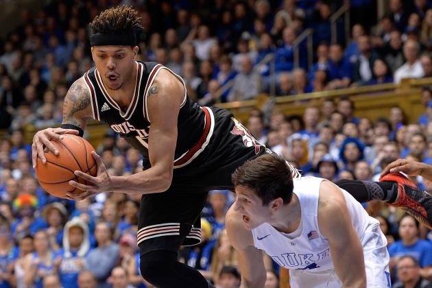 Duke vs. Louisville: Live Score, Highlights and Reaction