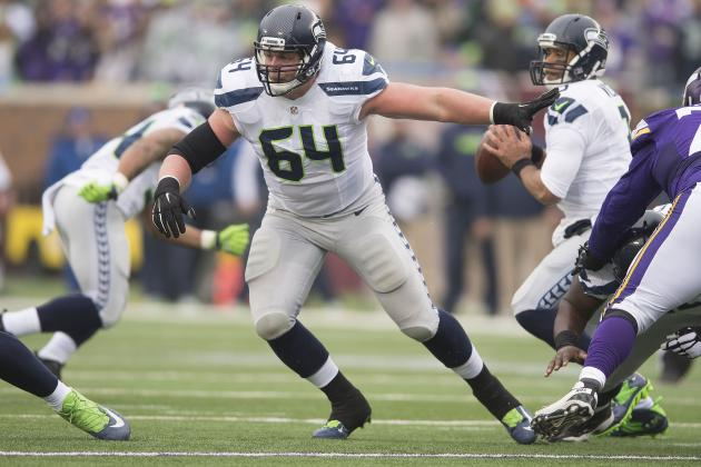 J.R. Sweezy to Buccaneers: Latest Contract Details, Comments, Reaction