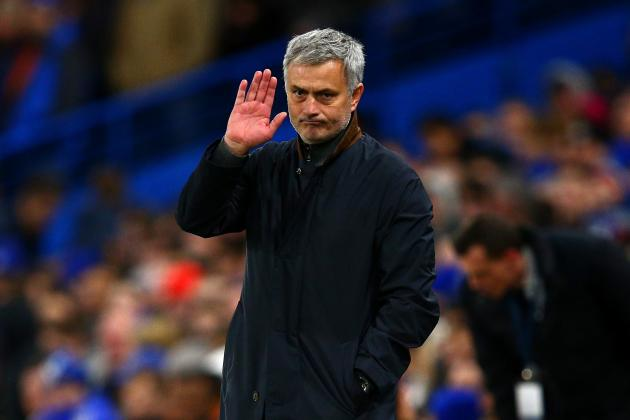 Jose Mourinho, Manchester United Deal Claimed by Inter Director Bedy Moratti