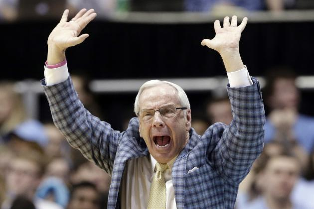 Roy Williams Comments on Retirement Rumors