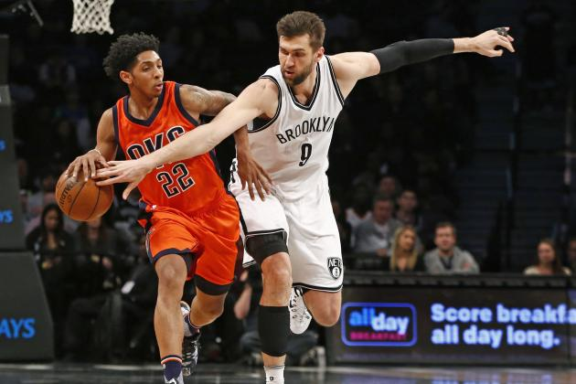 Andrea Bargnani Waived by Nets: Latest Details, Comments and Reaction