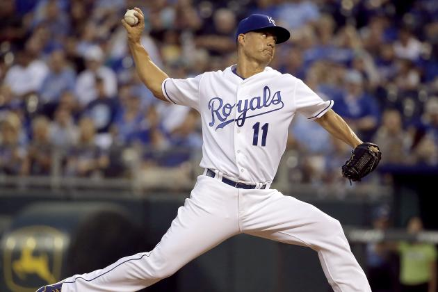Jeremy Guthrie to Rangers: Latest Contract Details, Comments and Reaction