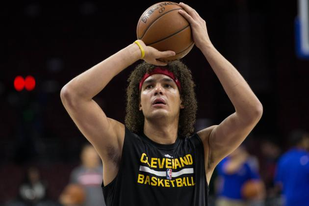Anderson Varejao to Warriors: Latest Contract Details, Analysis and Reaction