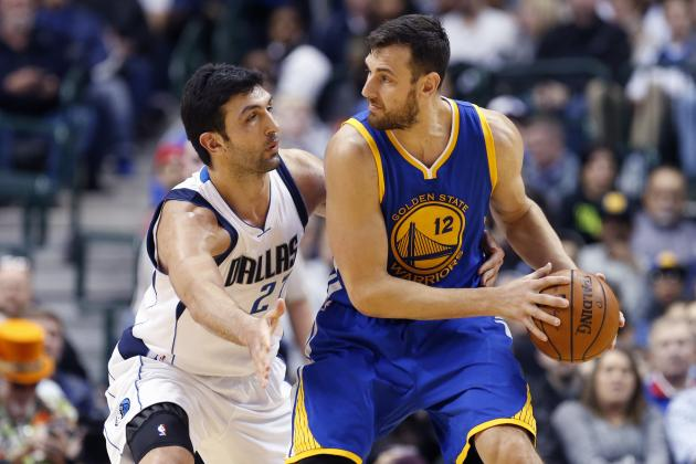 Andrew Bogut Injury: Updates on Warriors Star's Achilles and Return