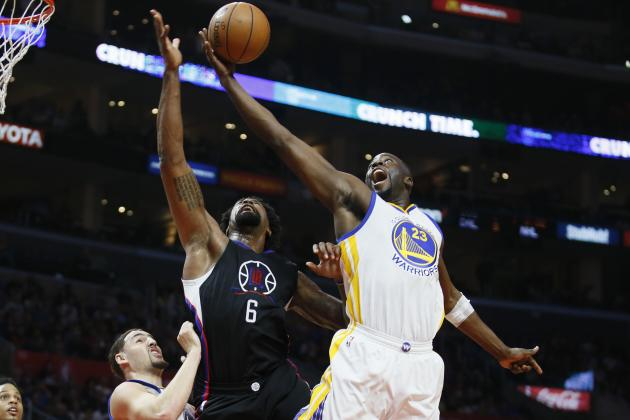 Warriors vs. Clippers: Score, Highlights and Reaction from 2016 Regular Season