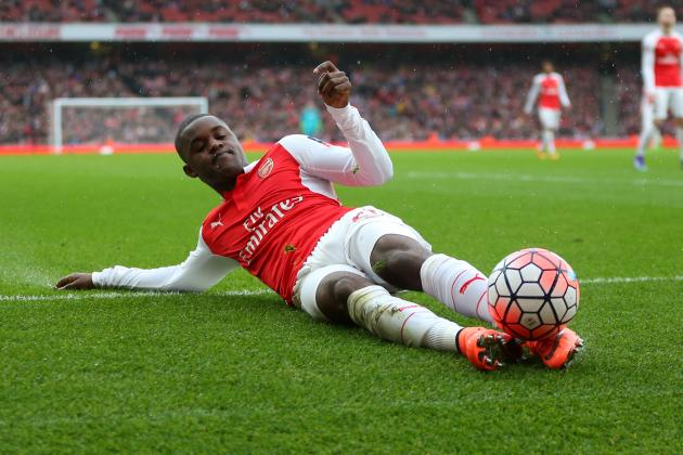 Arsenal's Performance Against Hull a Worry Ahead of Barcelona Clash