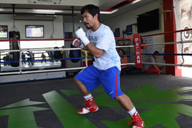 Manny Pacquiao Responds After Magic Johnson, Dave Bautista Condemn Gay Comments