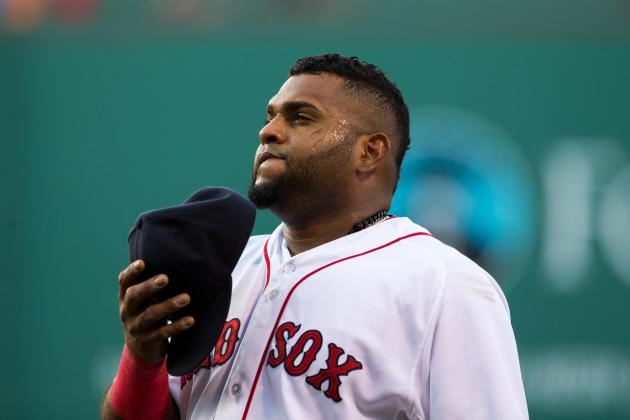 Pablo Sandoval Comments on Weight, Offseason Training and More