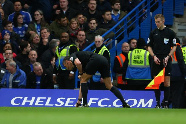 Chelsea to Ban Fans Guilty of Coin-Throwing in FA Cup Match