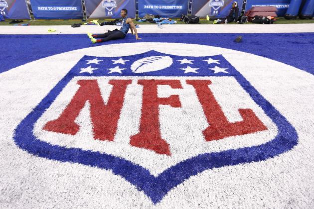 NFL to Evaluate Scouting Combine Tests for Potential Changes