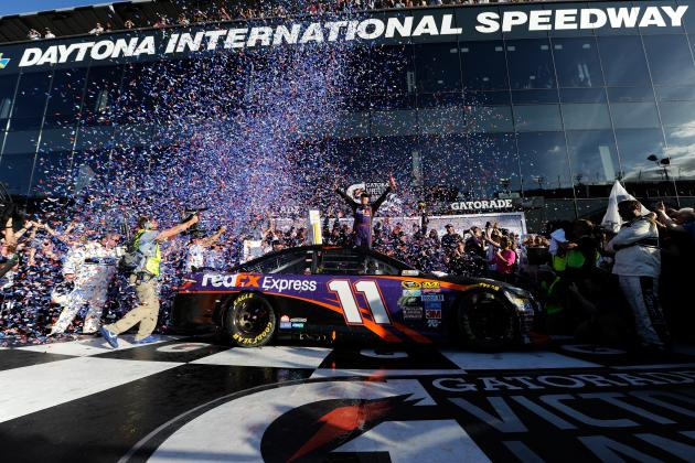 Daytona 500 2016: Live Results, Standings and Analysis