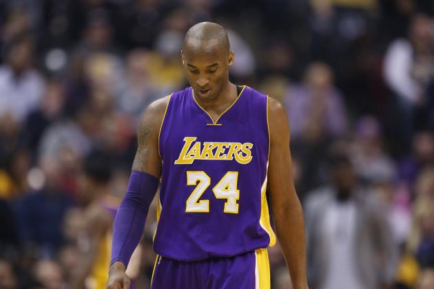 Los Angeles Lakers vs. Chicago Bulls: Live Score, Highlights and Reaction