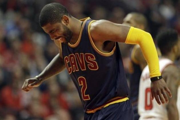 Kyrie Irving Illness: Updates on Cavaliers Star's Status and Return