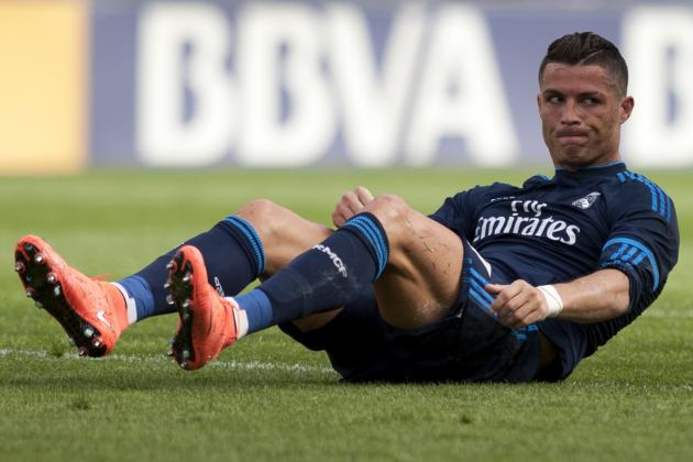 Spanish Media Reacts to Real Madrid's Latest Setback in La Liga Title Race