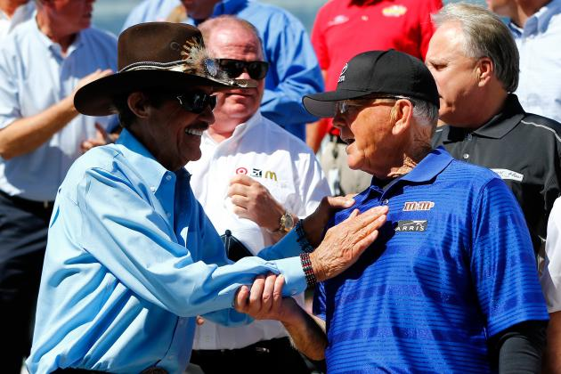Is NASCAR Headed for Another Year of Dominance by Joe Gibbs Racing?