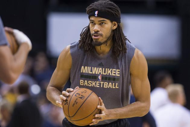 Chris Copeland Waived by Bucks: Latest Details, Comments and Reaction