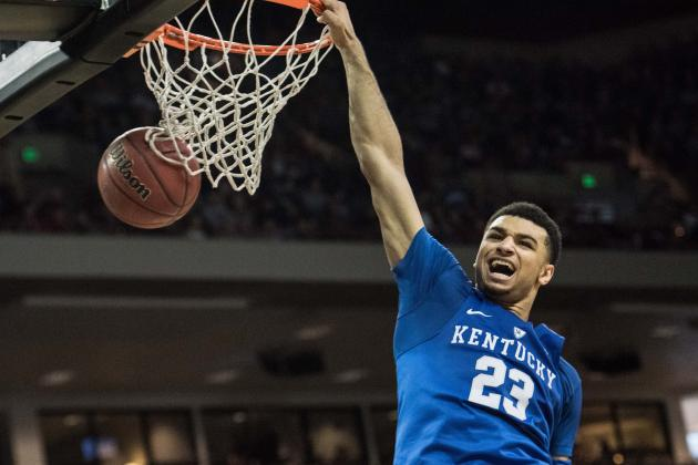 2016 Draft Prospect vs. NBA Player: Jamal Murray or D'Angelo Russell?