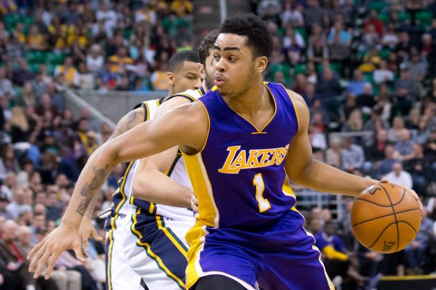 5 NBA Youngsters with a Chance to Shine During Season's Final Stretch