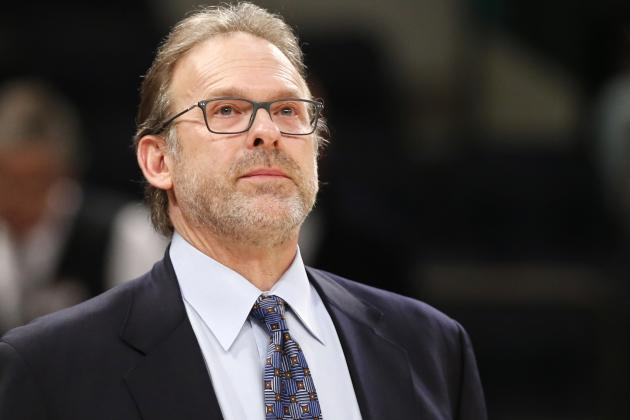 Kurt Rambis' Twitter Account 'Liking' Pornographic Tweet Sparks Investigation