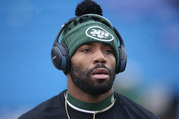 Antonio Cromartie: Latest News, Rumors and Speculation on Free-Agent CB