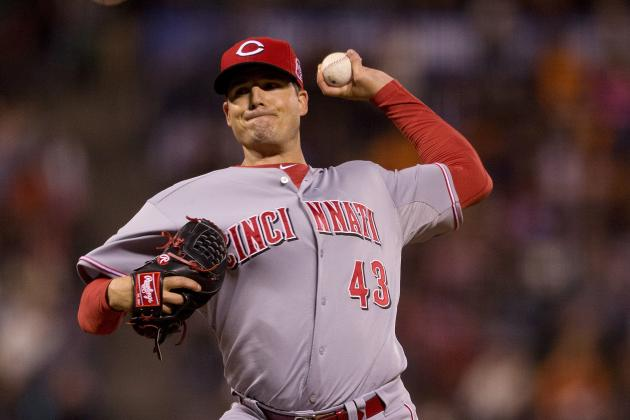 Manny Parra to Cubs: Latest Contract Details, Comments and Reaction