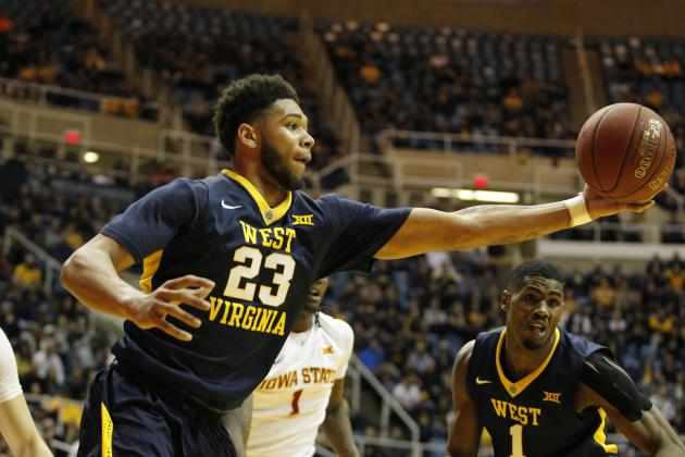 Iowa St. vs. WVU: Score, Highlights and Reaction from 2016 Regular Season