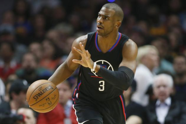 Monday NBA Roundup: Is Everyone Overlooking the Los Angeles Clippers?