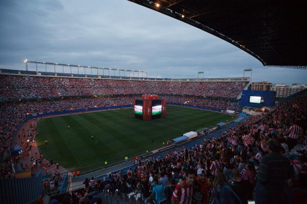 Copa Del Rey Final 2016: Barcelona vs. Sevilla Venue and Date Announced
