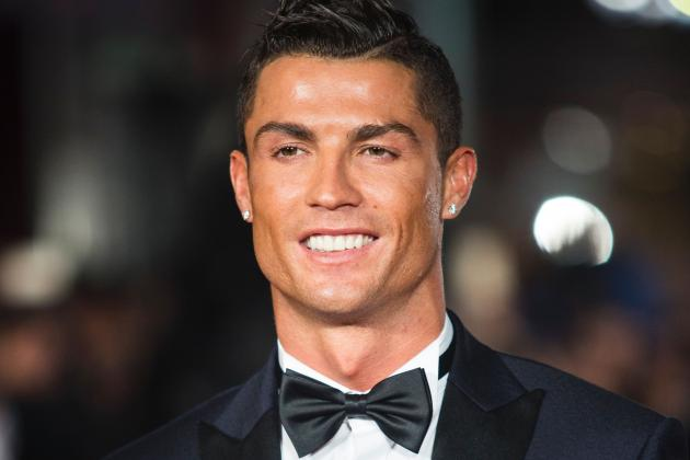 Cristiano Ronaldo Interested in a Career in Acting After Football