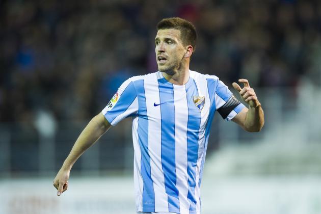 Scouting Liverpool Transfer Target Ignacio Camacho
