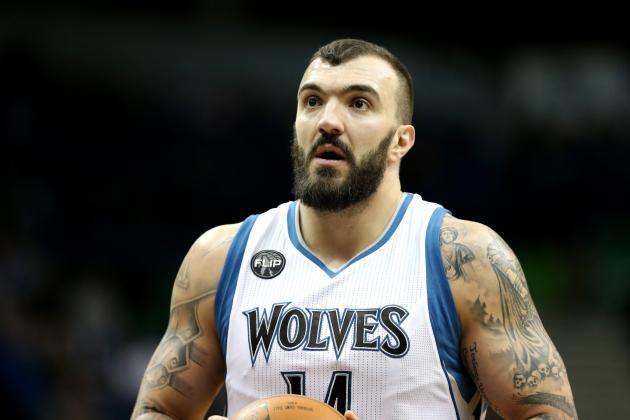Nikola Pekovic Injury: Updates on Timberwolves Star's Achilles Surgery Recovery