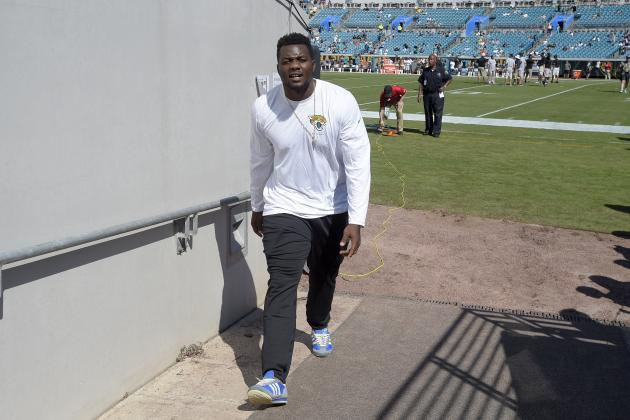 NFL Reviewing Video of Dante Fowler Jr. Watching Altercation Between 2 Women