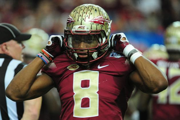 FSU DB Jalen Ramsey May Actually Be the Top Overall Prospect in 2016 Draft