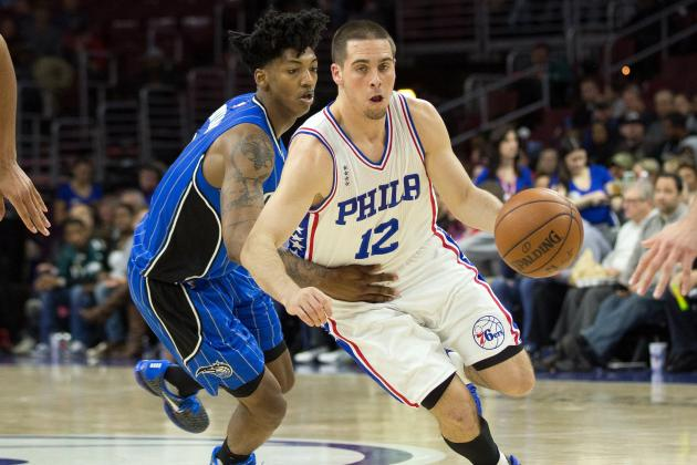 T.J. McConnell Injury: Updates on 76ers PG's Ankle and Return