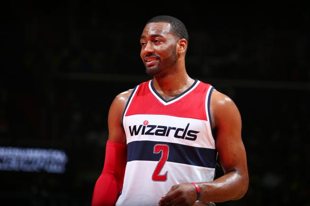 John Wall vs. Pelicans: Stats, Highlights and Reaction from 2016 Regular Season