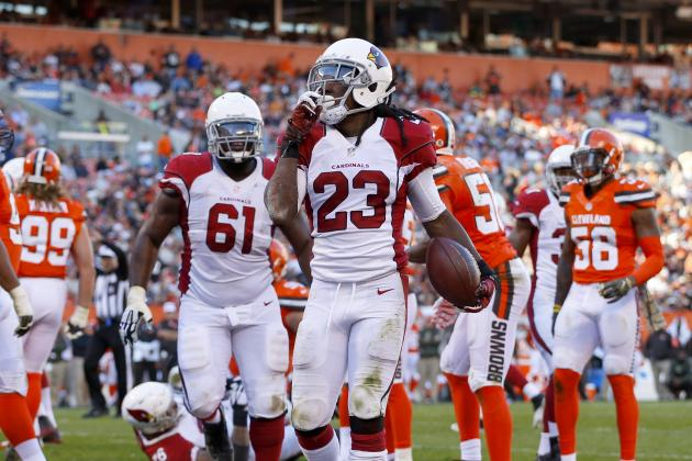 Chris Johnson Reportedly Re-Signs with Cardinals