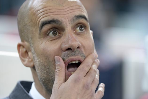 Pep Guardiola Must Refrain from Signing His Former Players at Manchester City
