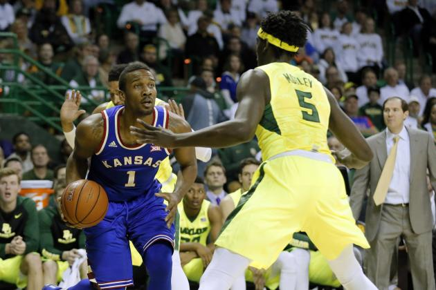 Kansas vs. Baylor: Score, Highlights and Reaction from 2016 Regular Season