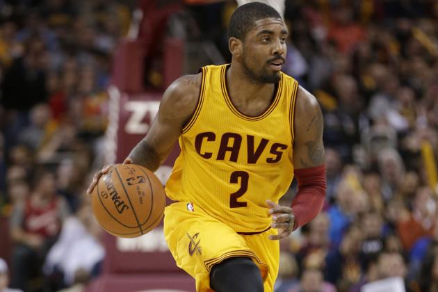 Kyrie Irving Receives Apology from Hilton Hotels for Bed Bugs