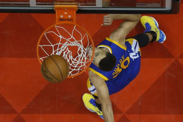 NBA Betting Preview: Golden State Warriors vs. Miami Heat Odds, Analysis